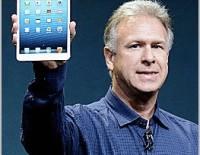iPad Mini wird lächelnd vorgestellt