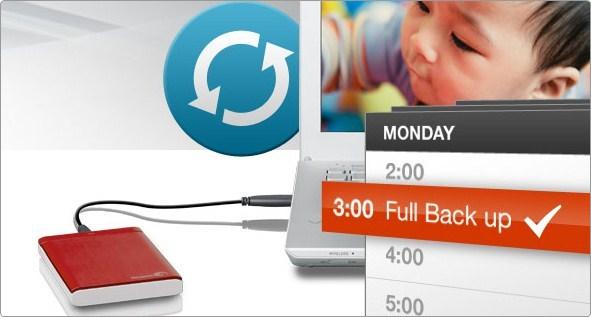 Backup Plus-Serie von Seagate erleichtert Umstieg auf Windows 8