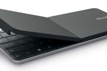 Das Wedge Mobile Keyboard