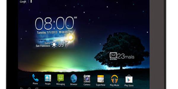 Asus Padfone 2 bietet satte Leistung!