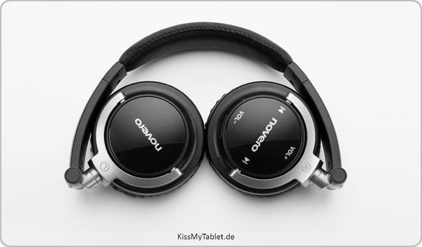 Rockdale Bluetooth Stereo Headset