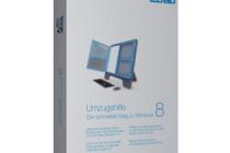 Die Umzugshilfe für Windows 8