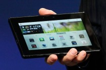 Das BlackBerry PlayBook kostet unter 500,- EUR