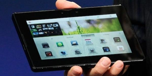 Vorstellung der neuen Serie – Teil 1: Blick über den iOS-Tellerrand mit einer Auspackzeremonie des Blackberry PlayBook