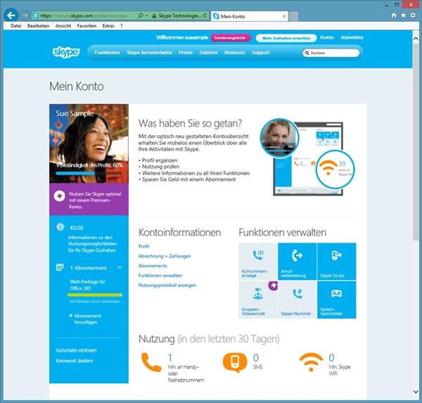 microsoft office skype