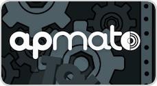 Apmato LogoApmato Logo