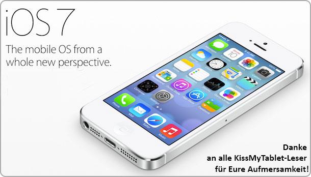 Zusammenfassung Apple-Event 10. Juni 2013