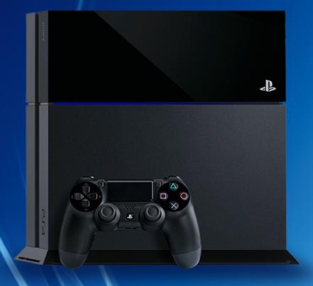 PS4 ab jetzt für 399 € im Handel erhältlich