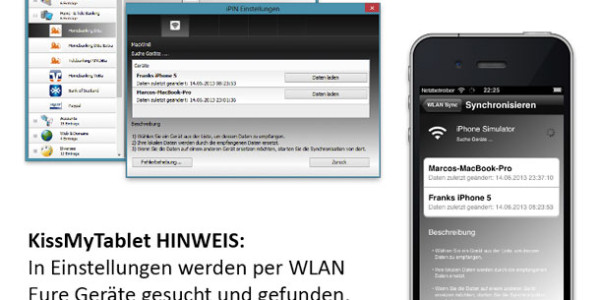 iPIN für Windows