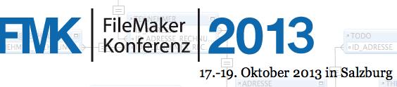 FileMaker Konferenz 2013
