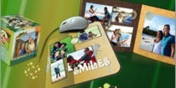 Neue HP-Produkte machen die Feiertage zum digitalen Erlebnis