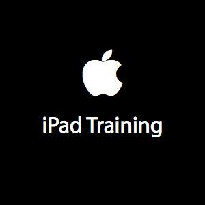 iPad Trainingskurse