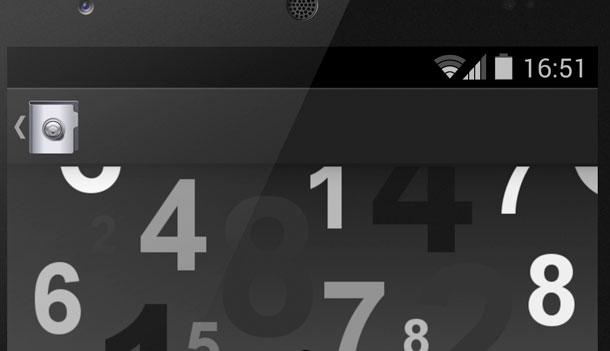 Android iPin