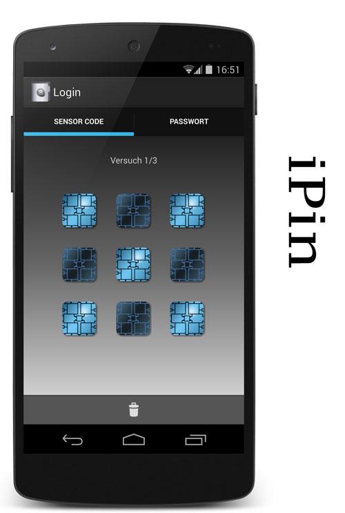 iPIN macht das Quartett voll und halbiert die Preise: Passwort-Safe für iOS, Mac & Windows nun auch für Android verfügbar