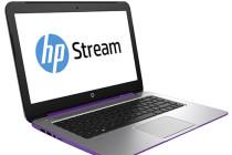 HP STREAM Logo für KissMyTablet