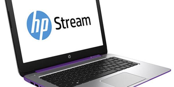 HP Stream – ein völlig neuer Schritt im Bereich der Cloud Nutzung
