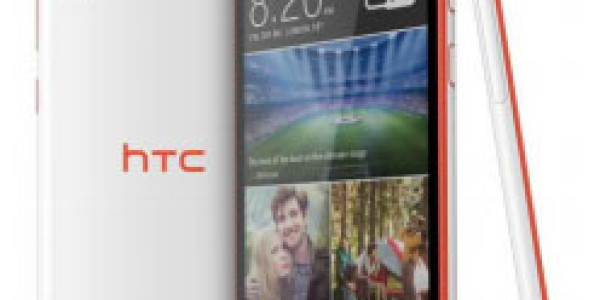 HTC DESIRE 820: Grosses Display und High-Performace Prozessor