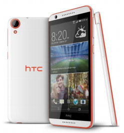 HTC DESIRE 820: Grosses Display und High-Performace Prozessor
