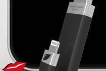 iBridge von LEEF zur Speicherlösung bei iOS-Geräten
