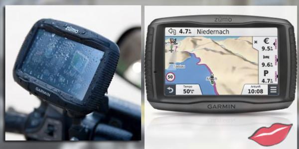 Ankündigung: Motorisiert unterwegs? Hier kommt die modernste Navigation