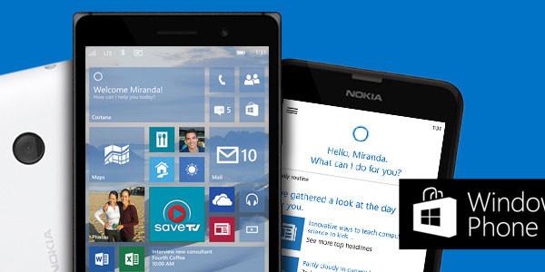 Save.TV für Windows Phone: Im HD-Großformat werbefrei fernsehen – unterwegs und zuhause