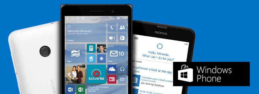 save.tv für Windows Phone