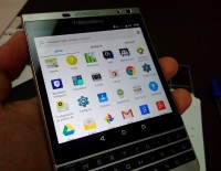 BlackBerry - Android OS 2