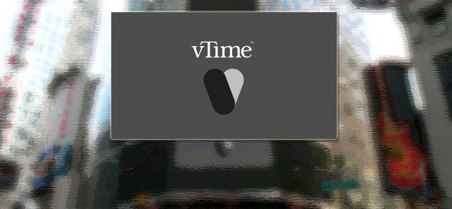vTime als Beitragsbild auf KissMyTablet.de