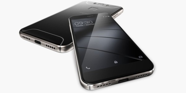 Gigaset stellt erste Smartphone Serie vor