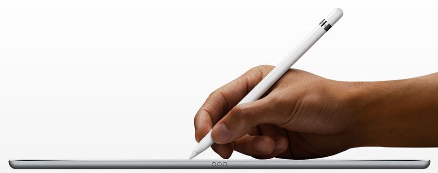 Apple Pencil für das iPad Pro