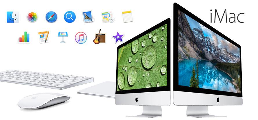 iMac Beitragsbild für Themenhub Desktop