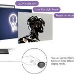 OSD-Controller bei BenQ-IPS-Monitor