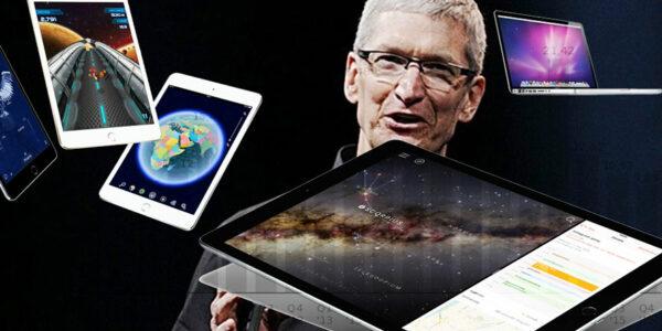 Sollte das iPad Pro mein MacBook Pro ersetzen?