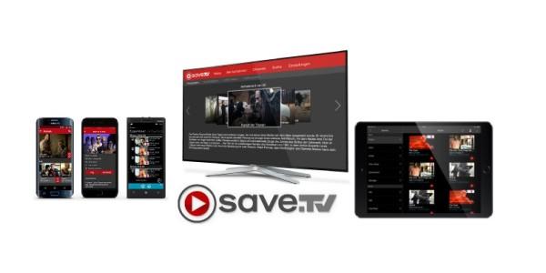 Save.TV veröffentlicht Update der Android-App