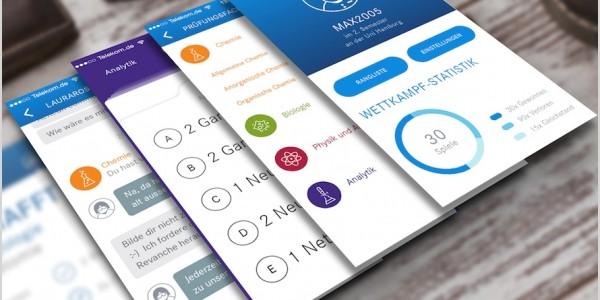 Weitere e-learning App für die apoBank von APPSfactory realisiert
